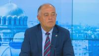Атанас Атанасов: Шансове за правителство с третия мандат има