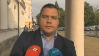 Станислав Балабанов: Оставаме на своята категорична позиция