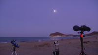 Астротуризмът набира популярност в Испания