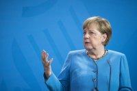 Меркел: Афганистан може да стане огнище на тероризъм