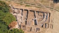 Светилището на нимфите край Хасково разби хорските митове и очакванията на археолозите