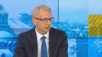 Министър Денков: Нашата цел е да задържим максимално децата в училище