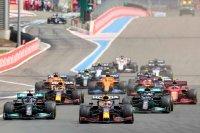 Без Гран При на Япония във Формула 1 през тази година