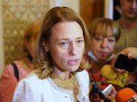 Ива Митева: Не съм готова за премиер, не ме спрягайте за този пост