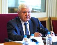 снимка 4 Актуализацията на бюджета влиза в бюджетната комисия в НС