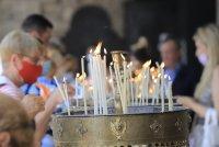 Църквата отбелязва Успението на Св. Йоан Рилски