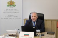 Министър Стоев: Непосредствен и спешен приоритет е евакуацията на гражданите ни от Афганистан