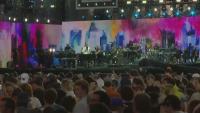 Отмениха голям концерт в Ню Йорк заради урагана Хенри