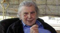 Почина световноизвестният гръцки композитор Микис Теодоракис