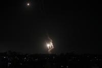 """Израел нанесе удари по обекти на """"Хамас"""" в Газа"""