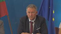 Министър Кацаров: Чакаме становище от ЕМА за третата доза ваксина