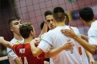 Волейболистите на Мартин Стоев ще играят на 1/8-финалите на Световното
