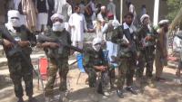 """Кои са терористите от """"Ислямска държава - Хорасан""""?"""