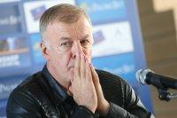 Сираков ще разговаря в сряда със Стоилов, компания влиза в управата на Левски