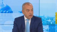Гълъб Донев: Рано е да се мисли за отпадане на тавана на пенсиите