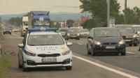 Интензивен трафик по магистралите заради предстоящите почивни дни