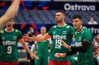 Соколов няма търпение за следващия мач на България на ЕвроВолей 2021