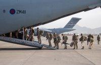 Великобритания приключи евакуацията от Кабул