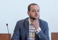 Борислав Сандов: Полицаи ме изведоха с душене от протеста миналата година