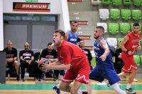 Везенков реализира 13 точки при победа на Олимпиакос над Рилски спортист в Ботевград