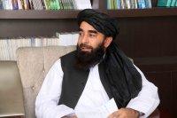 Талибаните обещават ново правителство на Афганистан до дни