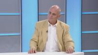 Николай Радулов, ИТН: Мигрантската вълна е неизбежна