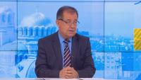 Проф. Христо Бозуков: Ще намерим пари за компенсиране на щетите от градушката в Пловдивско