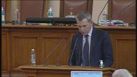 Депутатите изслушаха министъра на транспорта за удълбочаването на двата канала на Варненското пристанище