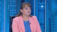 """Деница Сачева в """"Панорама"""": Не е необходимо да се правят дългосрочни промени в начина, по който се изчисляват пенсиите"""