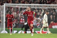 Ливърпул победи Милан в мач с два обрата