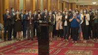 Правителствена криза в Румъния: управляващата коалиция се разпада