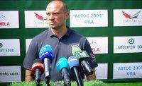 Уорън Фийни: Локомотив Сф е много опасен отбор