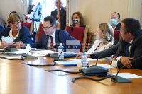 Скандал в правната комисия - депутати си размениха остри реплики