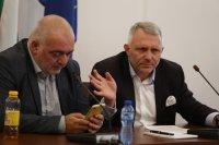 Комисията за полицейско насилие в НС препоръча отстраняването на шефа на НСО (ОБЗОР)