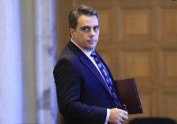 Асен Василев няма да остане финансов министър и ще предаде поста си утре