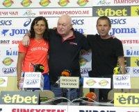 Даниел Петров готви завръщане в бокса