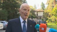 Сакскобургготски: Бих посъветвал днешните депутати да мислят за България преди всичко