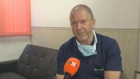 """Световноизвестен неврорентгенолог съдейства за уникална операция в болница """"Св. Иван Рилски"""""""