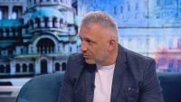 Хаджигенов за коалиция ИБГНИ, ДБ и проект на служебните министри: Добре звучаща възможност на този етап