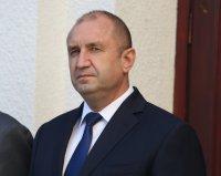 Президентът Радев: Няма да има промяна в политиката на новото служебно правителство (ОБЗОР)