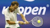 Даниил Медведев и Стафнос Циципас се класираха за финалите на АТР