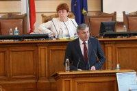 Мустафа Карадайъ: Намери се президент, който реши, че Конституцията и законите нямат значение