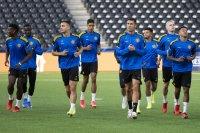 Роналдо повежда Манчестър Юнайтед срещу Йънг Бойс