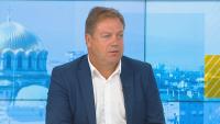 Председателят на БЛС: Уволнението на проф. Балтов няма връзка с професионалните му качества