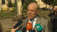 Иван Гешев: Законът за Бюрото по защита е писан на коляно
