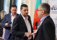 ГЕРБ: Инцидентът в Чешнегирово е синтез на целия начин, по който управлява кабинетът на Румен Радев