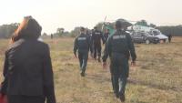 """Шефът на """"Фронтекс"""" посети българо-турската граница"""