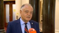 Ген. Атанасов: Останах с впечатление, че ИТН имаха шанс за съставяне на правителство, но сякаш не искаха да го реализират