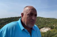 Борисов: Президентският пост никога не ми е бил интересен