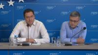 ГЕРБ: Шест служебни министри е трябвало да бъдат сменени